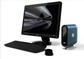 Dell Small Form Factor Desktop