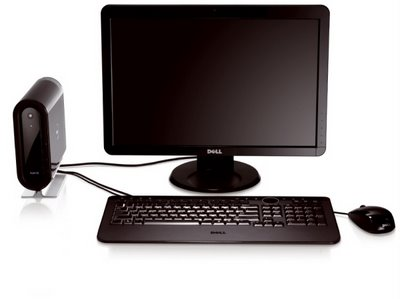 Eco-Friendly Mini Desktop Pc 'Studio Hybrid
